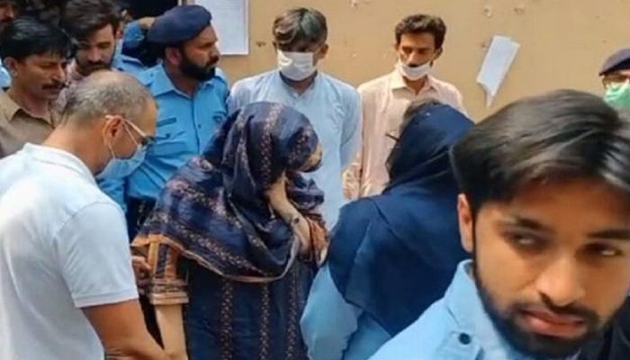 نور مقدم قتل، ملزم ظاہر جعفر کے والدین کا ٹرائل کورٹ فیصلے کیخلاف پھر ہائیکورٹ سے رجوع