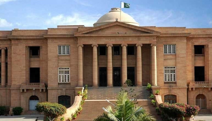 سندھ ہائیکورٹ کا قصر فاطمہ کو میڈیکل ڈینٹل کالج بنانے کاحکم