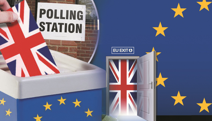 دوبارہ ریفرنڈم کا مطالبہ پاگل پن