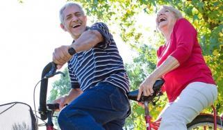 بڑھاپا کیسے گزارنا چاہئے!سماجی ماحول کے اثرات ذہنی سطح اور تعلیم