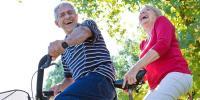 40 سال سے اوپر کے افراد کو زندگی کیسے گزارنی چاہیے؟
