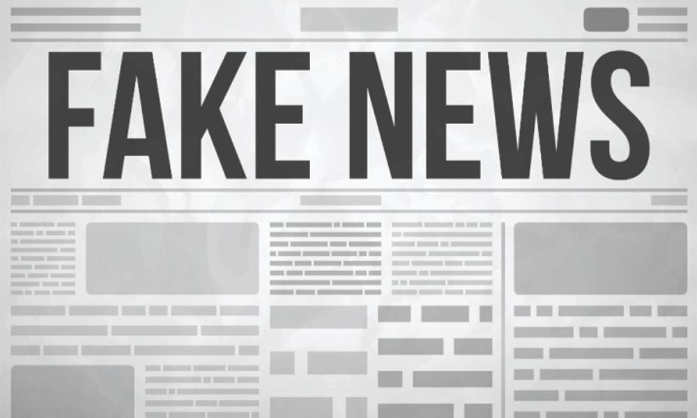 سنڈے اسپیشل: ''جھوٹی خبر'' بھی کیا بُری خبر ہے۔۔۔!!!