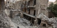 شام کی جنگ کے مال غنیمت کے لئے روسی کاروبار کو فوقیت