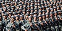 چین: دِفاع کے میدان میں بھی برتری کے لیےپُرعزم