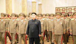 شمالی کوریا مذاکرات پر راضی، دنیا حیران