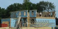 گھر کی تعمیر کسی خواب کی تعبیر سے کم نہیں