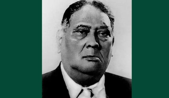 تحریک پاکستان کے عظیم رہنما : مولوی اے کے فضل الحق