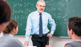 تدریس جزوقتی نہیں کل وقتی ہے