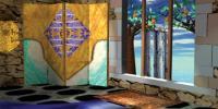 تھری ڈی سے اپنے گھر آنگن کمرے کو فطرت کے حسین رنگوں سے سجائیں