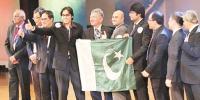 گیمز تیار کرنے والی پاکستانی کمپنی نے جیتا '' تیسرا انعام''