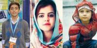پاکستانی طالب علموں کے کارنامے۔۔۔۔پاکستانی نوجوان بھی صلاحیتوں میں کسی سے کم نہیں