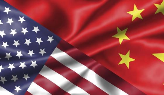 تجارتی خسارے میں کمی کیلئے امریکا کی چین سے 100 ارب ڈالر کے منصوبے کی توقع