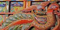 ٹرک آرٹ: جنوبی ایشیا میں علاقائی سجاوٹ کی ایک مقبول شکل