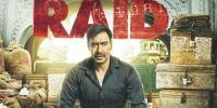 نئی فلم ''ریڈ'' اجے دیوگن کی عمدہ اداکاری کا شاہکار