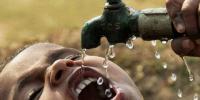 مسائل:  قلت آب و توانائی ۔۔۔۔۔ پاکستان کے دو سنگین ترین مسائل اور ان کے حل
