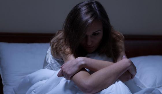 بے خوابی کی وجوہات اور اثرات