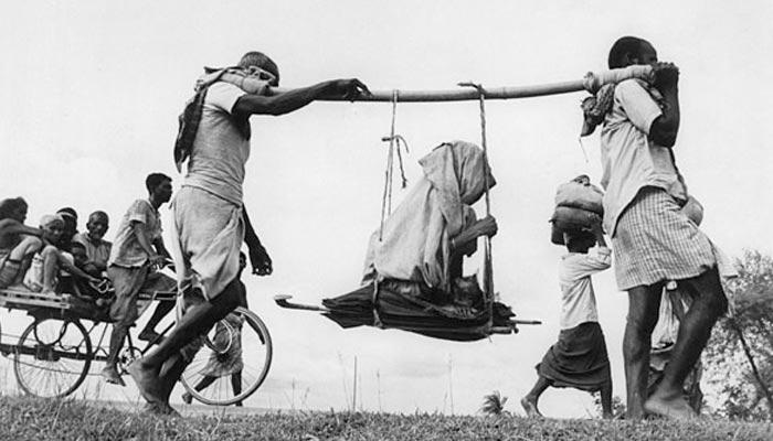تحریک پاکستان کے دوران پڑھی جانے والی ولولہ انگیز نظمیں.