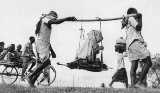 تحریک پاکستان کے دوران پڑھی جانے والی ولولہ انگیز نظم.