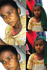 بچی کی موت معمہ بن گئی...جل کر مری یا قتل کیا گیا
