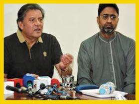 پاکستان ہاکی فیڈریشن نے غیر ملکی کوچ کو مسیحا سمجھ لیا
