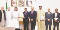 پاک سعودی ورکنگ گروپ کا اجلاس