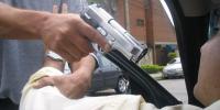کراچی میں اسٹریٹ کرائم کی وارداتوں میں اچانک اضافہ