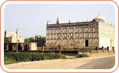 قدیم سندہ کی عمارات کا طرز تعمیر