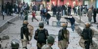 کشمیر اور فلسطین ایک بار پھر لہو لہو