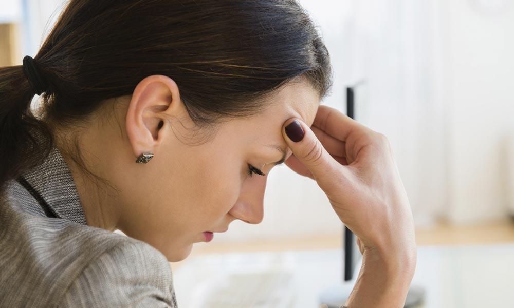 مصروف خواتین ذہنی تنائو کو کیسے دور کریں؟