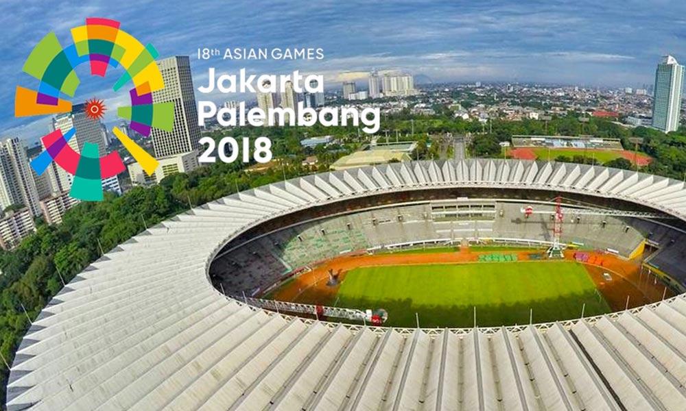 انڈونیشیا کھیل کے میدان میں ایشیائی ٹائیگر بننے کے لئے تیار