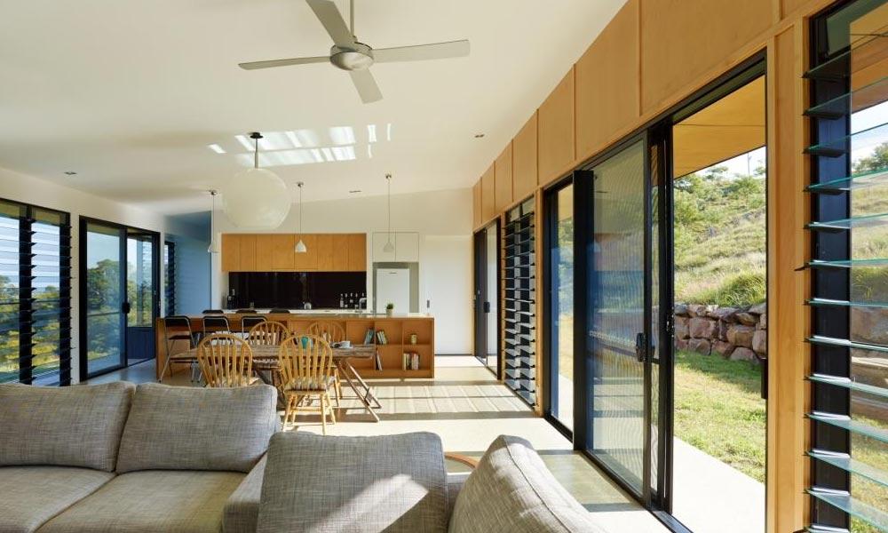 گھر کو روشن اور ہوادار بنانے کے منفرد آئیڈیاز