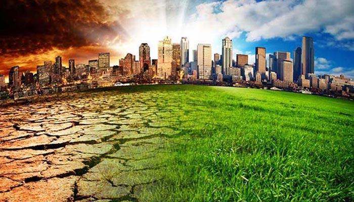زمینی آلودگی