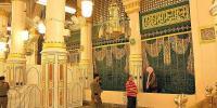 ریاض الجنۃ میں نماز پڑھنا ضروری ہے یا نہیں ؟