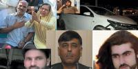 تین ہائی پروفائل قتل کیسز پر اب تک کی پیش رفت