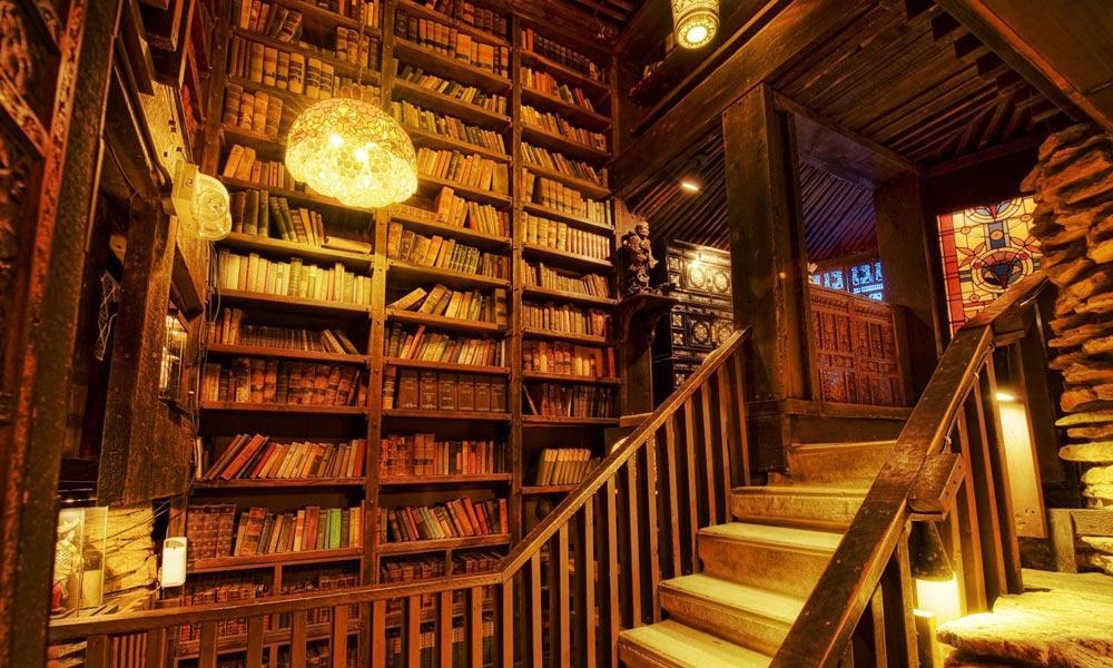 دنیا کی چند قدیم و جدید لائبریریوں کا تذکرہ
