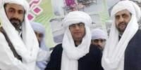 سندھی ثقافتی شو اور بلوچ کلچرل ڈے