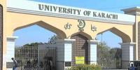 سندھ کی یونیورسٹیوں پر حکومت کا شب خون