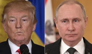 روس اور امریکا کے درمیان کشیدگی میں اضافہ