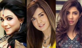بالی ووڈ تو بالی ووڈ ہالی ووڈ میں بھی پاکستانیوں کے ''چرچے''