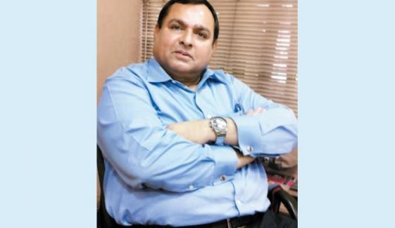 ''محمد ہاشم تاجر سرمہ'' کے سی ای او، محمد ہاشمی سے خصوصی گفتگو