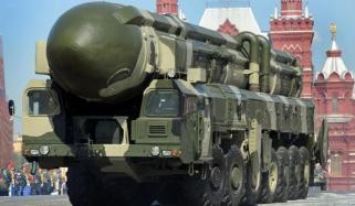 نئی امریکی پابندیوں سے روسی اسلحہ سازوں پر دباؤ میں  اضافہ
