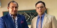 فلپائن میں پاکستانی کمیونٹی کی تعداد کم، مواقع زیادہ ہیں