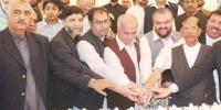 معاشی اعتبار سے پاکستان مضبوط ملک ہے، قونصل جنرل سید جاوید حسن