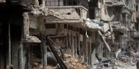 شام پر حملہ: امریکا کے کیا اہداف تھے اور وہ آئندہ کیا کرنے والاہے