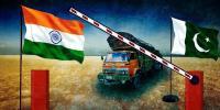 پاکستان اور ہندوستان کے تجارتی تعلقات صورتحال کیا ہے؟