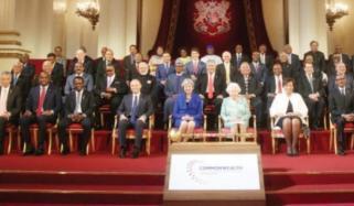 دولت مشترکہ کا اجلاس