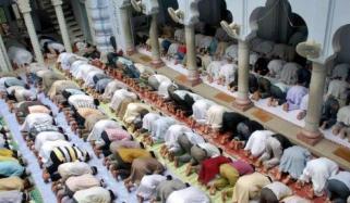 شب برات دعاؤں کی قبولیت کے پُر نور لمحات
