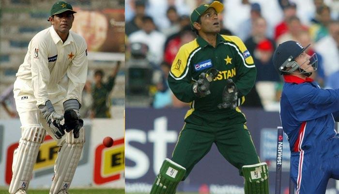 پاکستان کے ممتاز وکٹ کیپرز