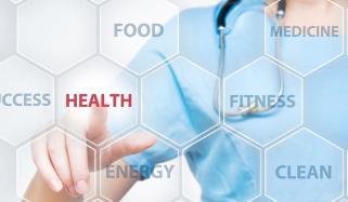 صحت کے شعبہ میں ٹیکنالوجی کا بڑھتا استعمال