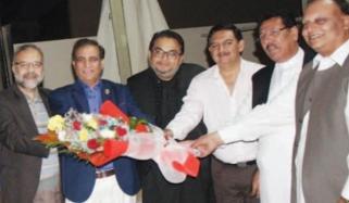 سینئر سیاسی ارکان کے اعزاز میں عشائیہ و تقریب